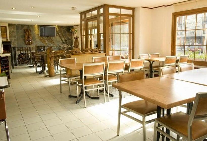 Restaurant Hotel Llibrada Benasque