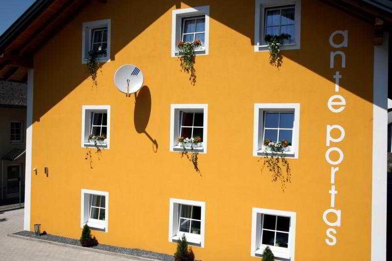 Hôtel Ante Portas Salzbourg