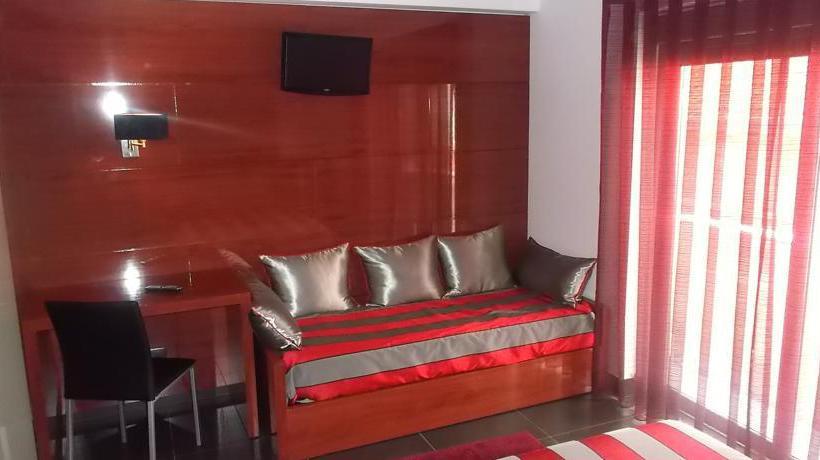 Hotel Oceano Nazaré