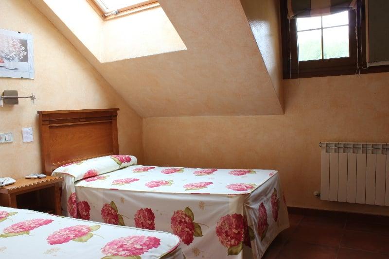 Hotel Rural Pugide Llanes