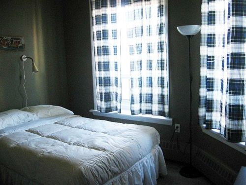 Hotel Stay Mont Royal Montreal