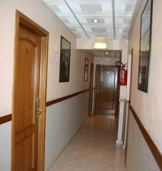 Hôtel Soggiorno Blu à Rome à partir de 14 €, Destinia
