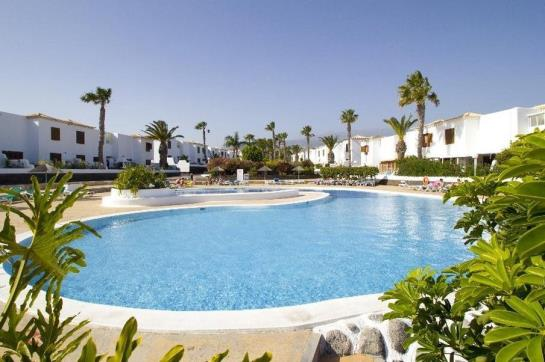 Royal Tenerife Country Club San Miguel de Abona