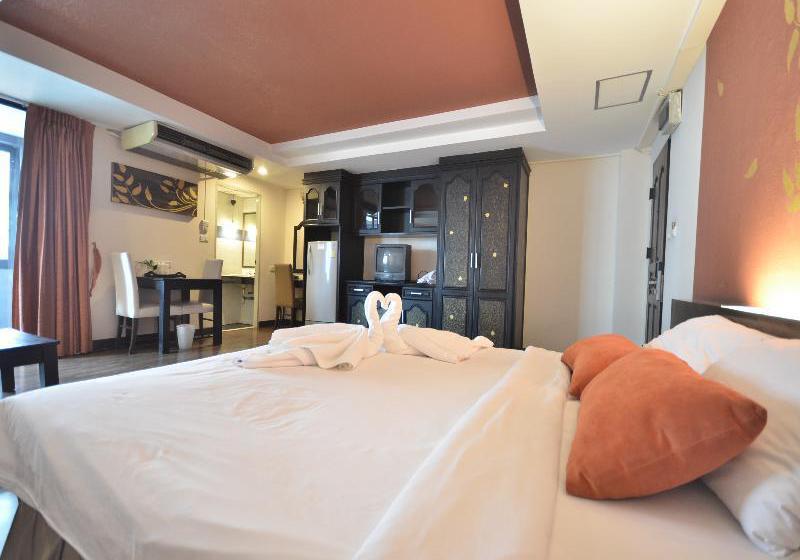 The Heritage Hotels Sathorn Bangkok