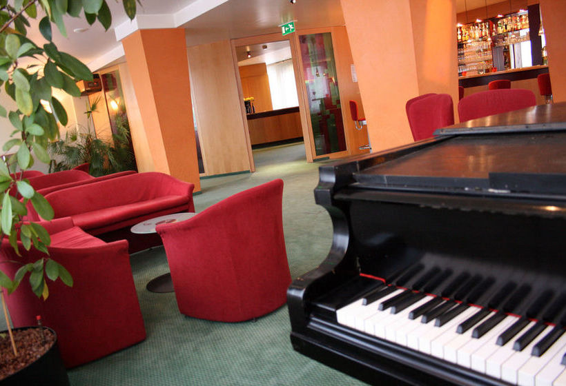 فندق Bärlin برلين