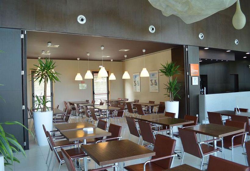 ホテル Holiday Inn Express Porto Exponor Leca da Palmeira