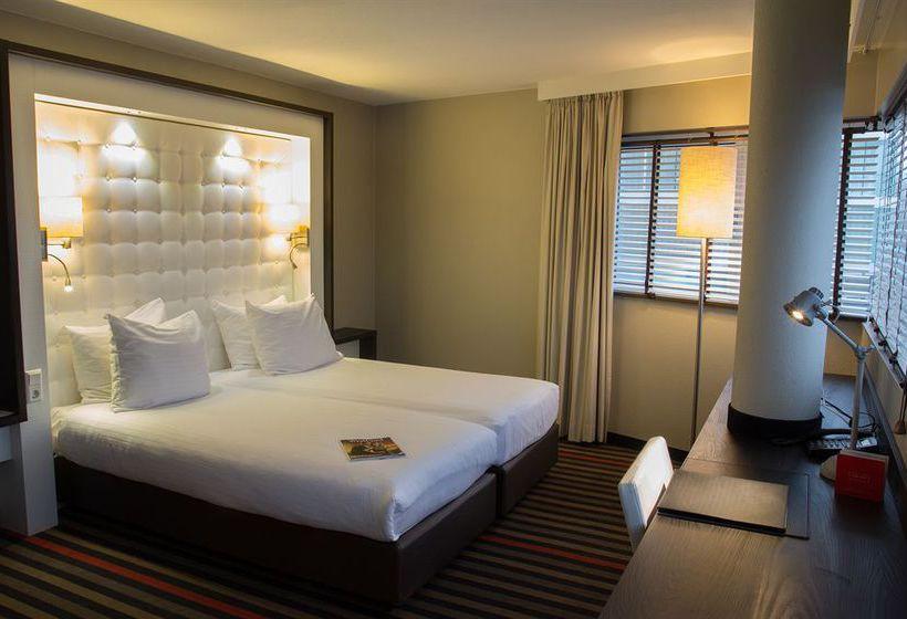 Westcord Art Hotel Amsterdam 4 Stars Ámsterdam