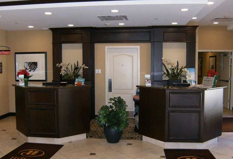 Hotel Hilton Garden Inn Lakeland Em Lakeland Desde 42 Destinia