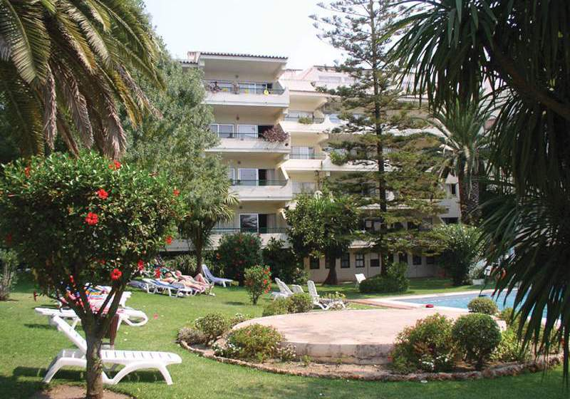 Apartamentos Oasis Village Vilamoura