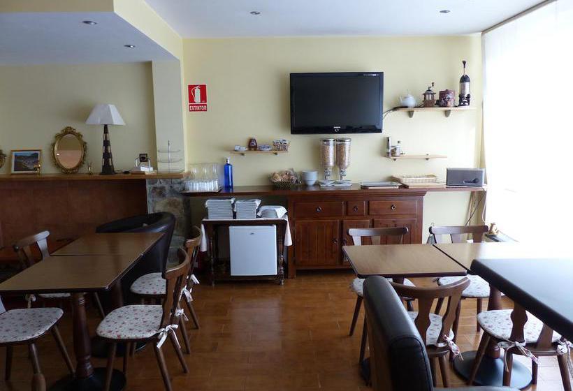 Cafeteria Hotel Les Truites Pas de la Casa
