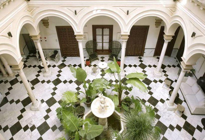 Hotel Palacio de Villapanés AlmaSevilla