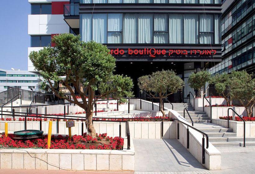 Leonardo Boutique Hotel Tel Aviv テルアビブ