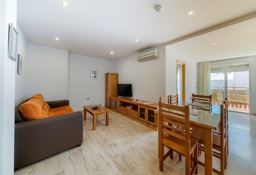 Room Loto Conil Hotel Apartamentos Conil de la Frontera