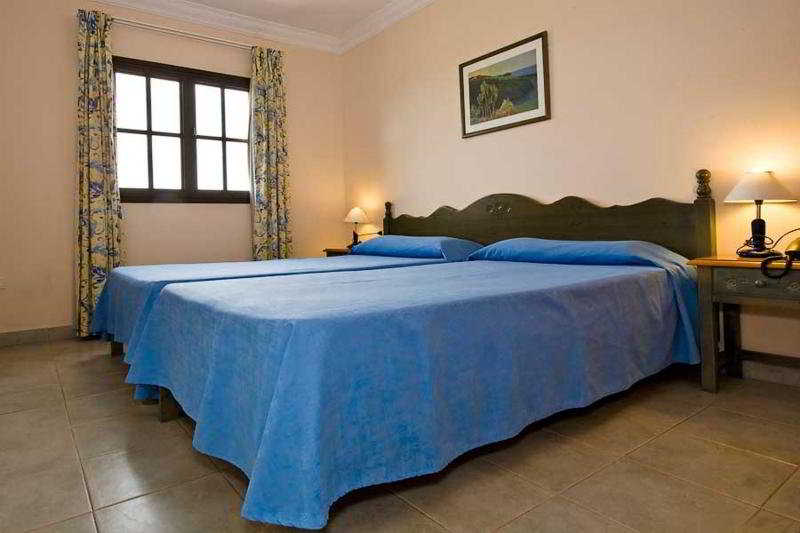 Residencial El Conde Valle Gran Rey