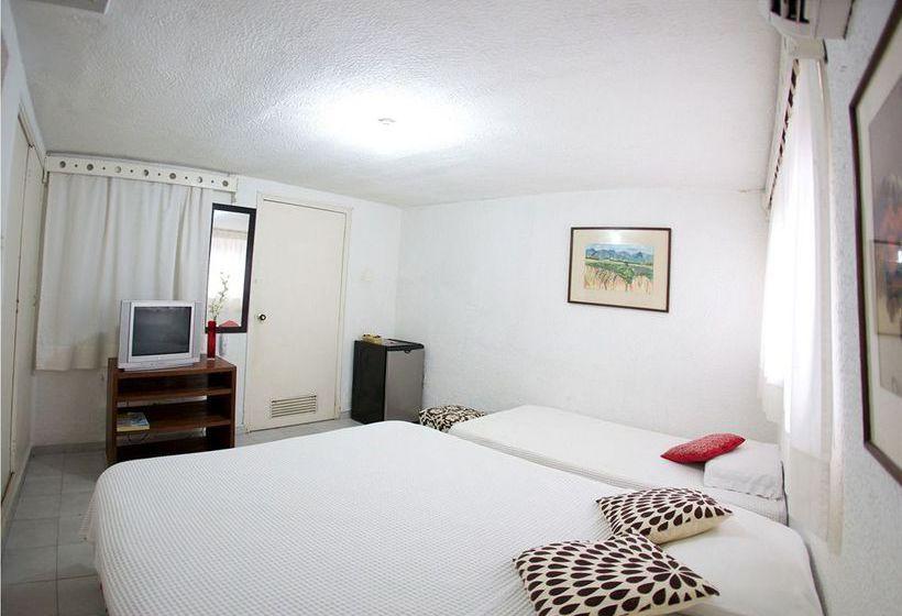 Barahona 446 Hotel Cartagena