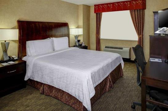 Hôtel Hilton Garden Inn New York Chelsea