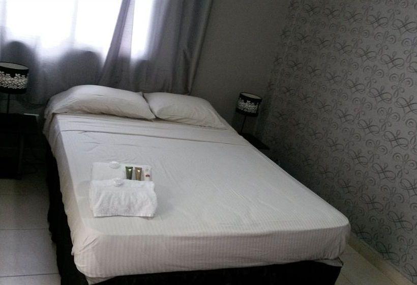 Hotel Santana Panama City