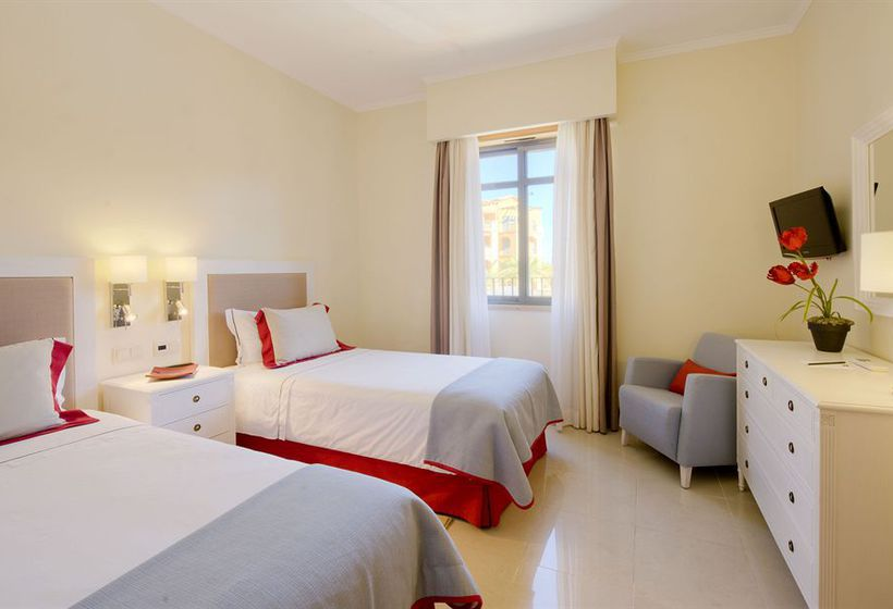 Room Residences at Victoria Clube de Golfe  Vilamoura
