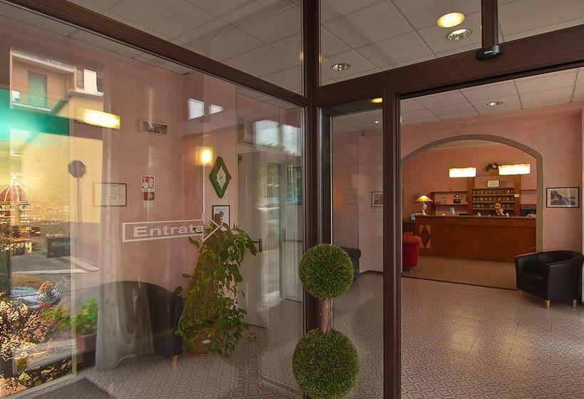 Hotel diva in florence starting at 16 destinia - Diva hotel firenze ...
