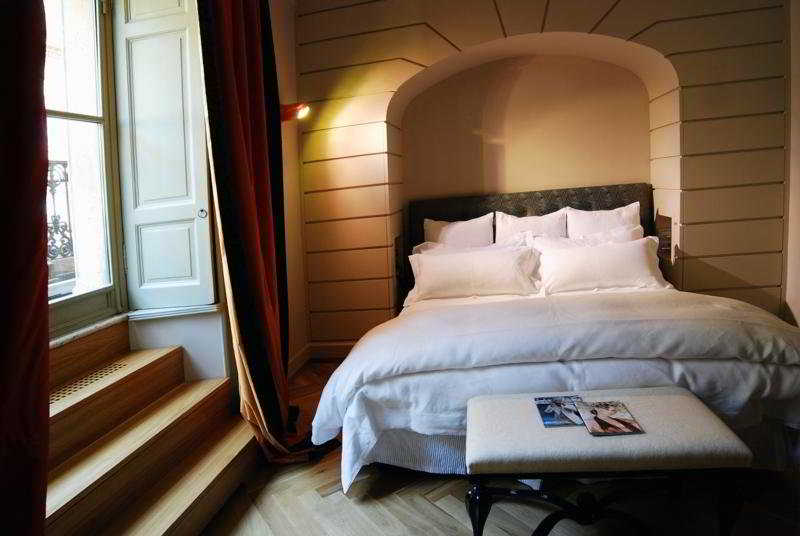 Hotel Townhouse Galleria Mailand