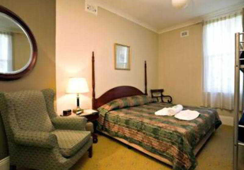 Woolbrokers Hotel Sydney