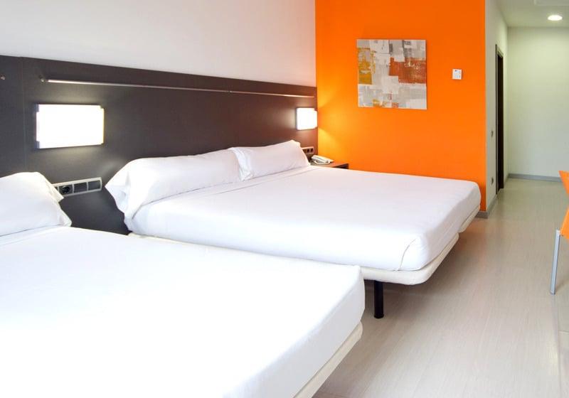 Hotel H2 Sant Cugat Sant Cugat del Vallès