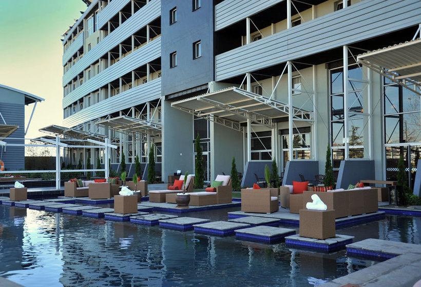 Protea Hotel OR Tambo Airport Johannesburgo