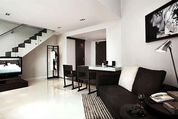 Photo de l'hôtel S31 Sukhumvit Hotel Bangkok