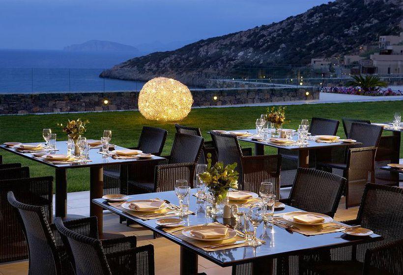 Hotel Daios Cove Resort Luxury Villas W Agios Nikolaos Od 537 Zł