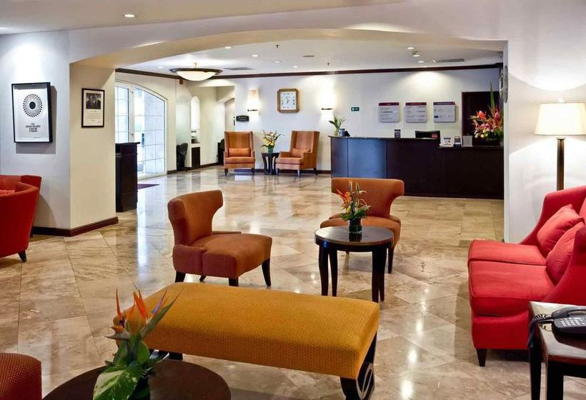 فندق Mercure Casa Veranda Guatemala مدينة جواتيمالا