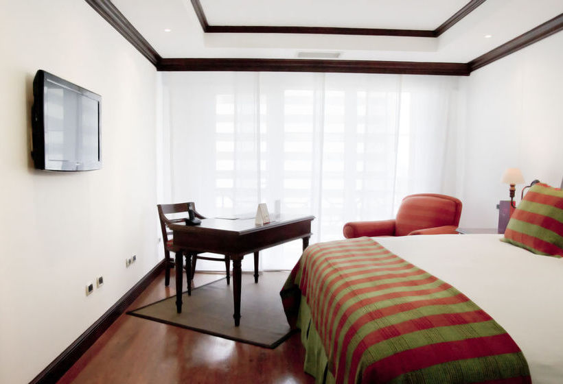 Hotel Mercure Casa Veranda Guatemala Cidade da Guatemala