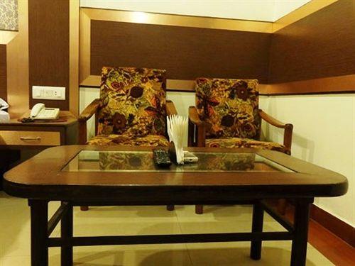 Hotel Rama Deluxe Neu-Delhi