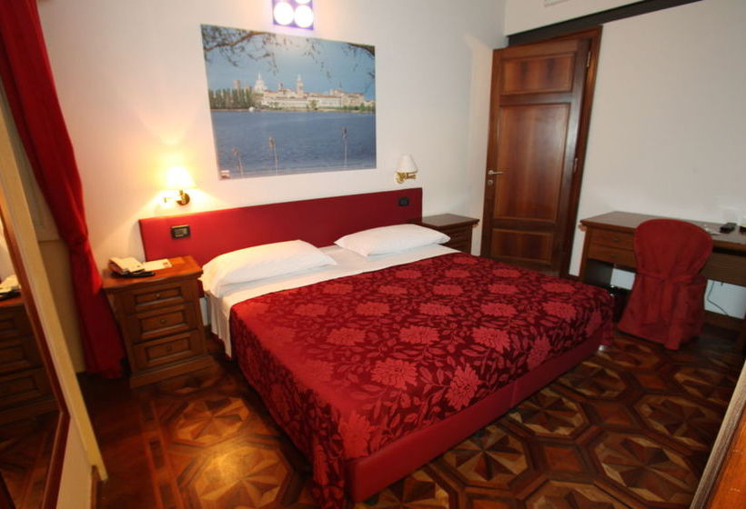 호텔 Antica Dimora Mantua