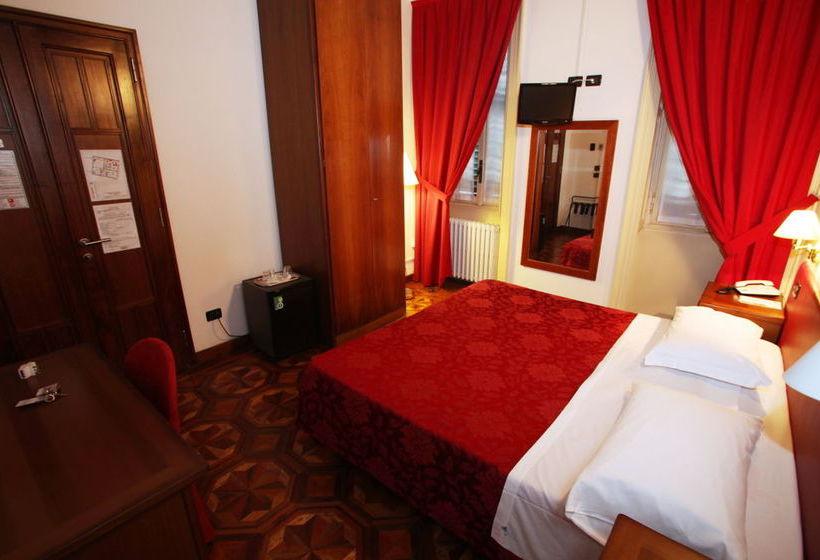 Hotel Antica Dimora Mântua