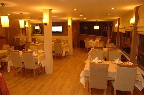 Hotel Deniz Atlanta Ankara