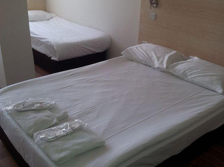 فندق Deniz Atlanta أنقرة