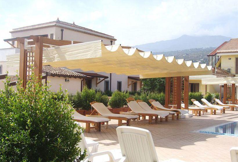 Hotel Rural La Terra dei Sogni Hotel & Farm House Fiumefreddo di Sicilia