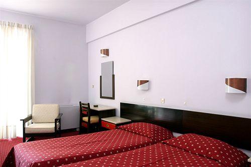 Iniohos Hotel Atenas
