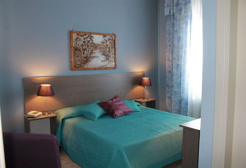 Hotel Miramare Catania
