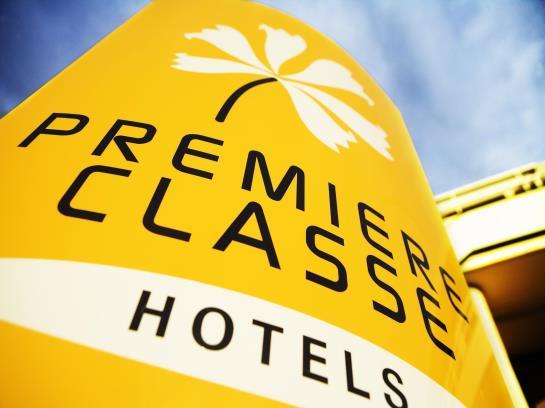 Hôtel Premiere Classe Cholet
