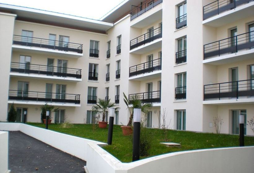 Appart 39 h tel appart 39 city versailles le port marly le - 3 avenue simon vouet le port marly 78560 ...