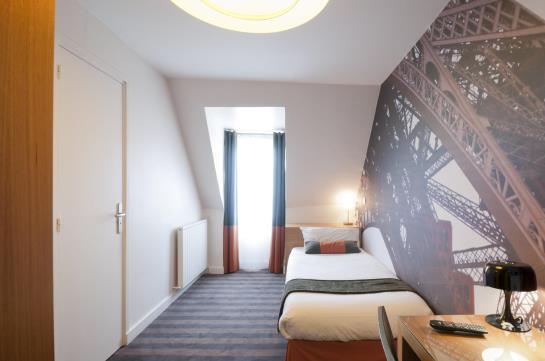 Hotel Le 20 Prieuré Paris