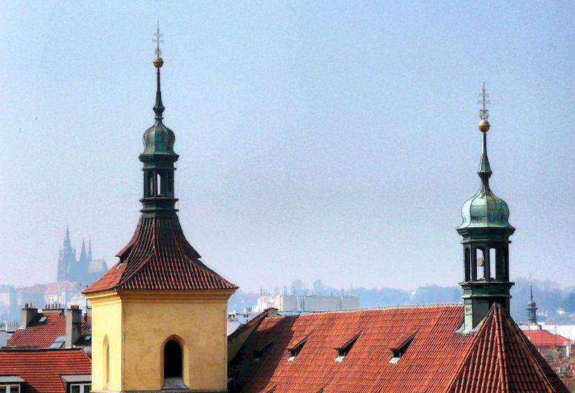 Hôtel Rubicon Old Town Prague