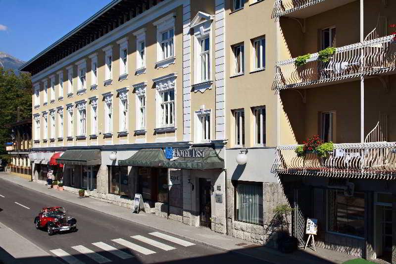 Hotel Trst Bled