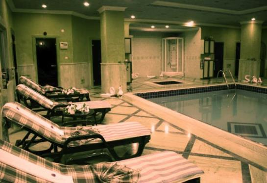 Bostanci Prenses Hotel Istanbul