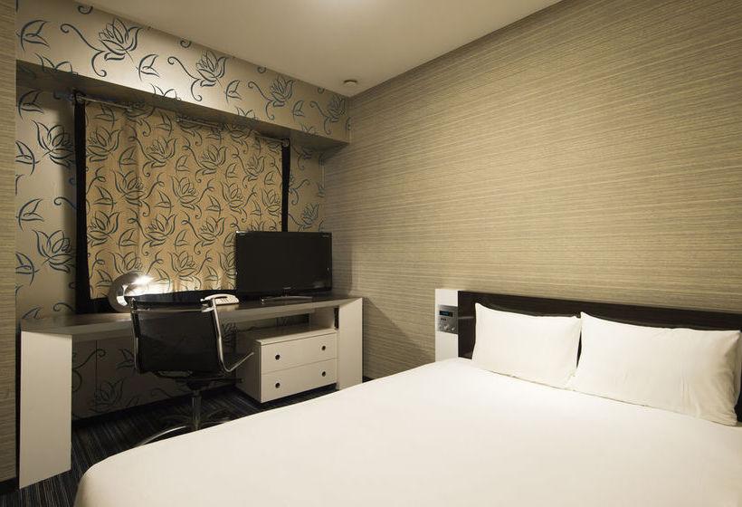 Hotel Villa Fontaine Kudanshita Tokio