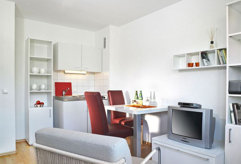 Frederics Serviced Apartments München