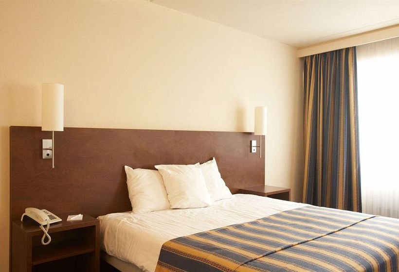 فندق City Inn Luxe أمبريس