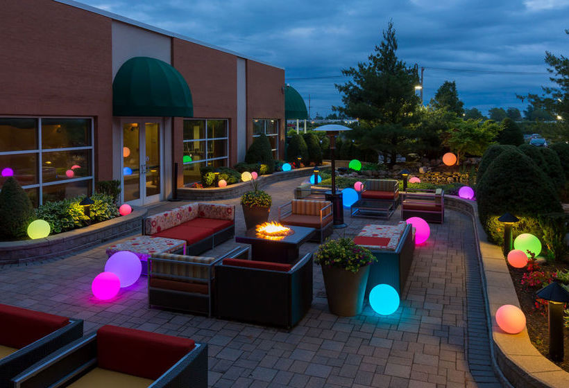 hotel hilton garden inn buffalo airport em cheektowaga. Black Bedroom Furniture Sets. Home Design Ideas