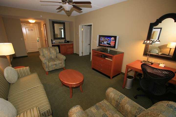 Hotel Hilton Garden Inn Hattiesburg